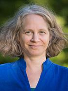 Author photo. Elisabeth Tova Bailey [Photo by Amy Wilton]