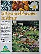 201 zomerbloemen in kleur : met 220…