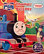 Thomas' Busy Day by Lee Crooks