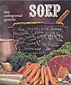 soep - een onbegrensd gerecht