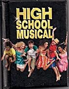 High School Musical [keychain, blank book]…