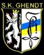Clubcodex Liederboek - S.K. Gent by Rik…