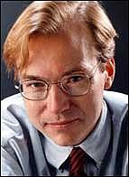 Author photo. Courtesy of the <a href=&quot;http://www.pulitzer.org/biography/2005-General-Nonfiction&quot; rel=&quot;nofollow&quot; target=&quot;_top&quot;>Pulitzer Prizes</a>.
