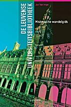 De Leuvense universiteitsbibliotheek by Jan…