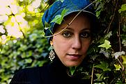 Author photo. Laila El Omari