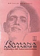 Ramana Maharshi - El Sendero del…