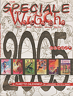 W.i.t.c.h. Speciale - 2005 by Silvia…
