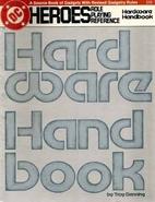 Hardware Handbook (DC Heroes RPG) by Troy…