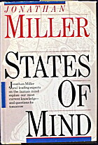 States of Mind by Jonathan Miller