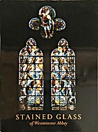 Westminster Abbey Stained Glass by Bob…