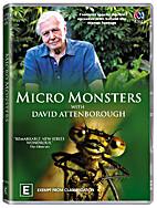 Micro Monsters [DVD] (3 x 50 min) by David…
