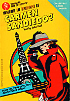 Where in Europe Is Carmen Sandiego? (You Are…