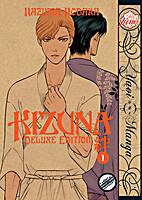 Kizuna Volume 1 Deluxe Edition (Yaoi) by…