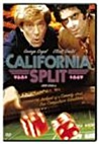California Split [1974 film] by Robert…