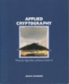 Applied cryptography : protocols,…