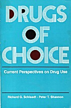 DRUGS OF CHOICE 1966 - 1967