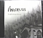 Suffering Hour by Anacrusis