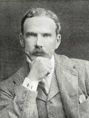 """Author photo. Harry Plunket Greene (1865-1936)<br> image courtesy of the <a href=""""http://www.yso.org.uk/"""">York Symphony Orchestra</a>, York, England"""