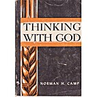 Thinking with God by Norman H. Camp