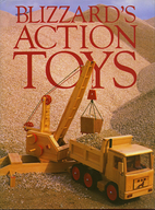 Action Toys by Richard E. Blizzard