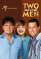 Two and a Half Men: The Complete Seventh…
