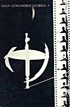 Oulun elokuvakeskus. Vuosikirja 4 by Raimo…