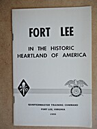 Fort Lee in the Historic Heartland of…