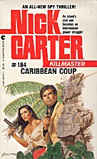 Caribbean Coup by Nick Carter