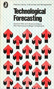 Technological forecasting : the art and its…