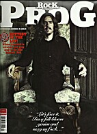 Classic Rock Presents Prog, Issue 23,…