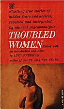 Troubled Women by Lucy Freeman