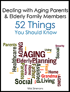 Dealing with Aging Parents and Elderly…
