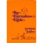The Barnabas bible by Graham Jeffery