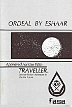 Ordeal By Eshaar by William H. J. Andrew ;…