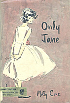 Only Jane by Molly Cone