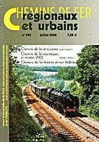 Chemins de Fer Régionaux et Urbains n°290…