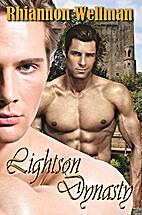 Lightson Dynasty by Rhiannon Wellman