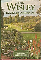 The Wisley book of gardening : a guide for…