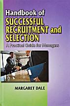 Handbook of Successful Recruitment and…