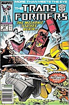 The Transformers #28 - Mechanical…