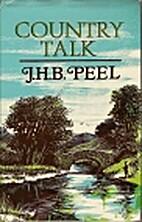 Country Talk by J.H.B. Peel