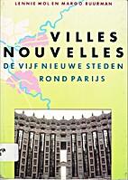 Villes Nouvelles : de vijf nieuwe steden…