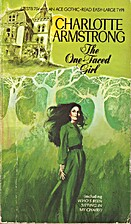 The One-Faced Girl by Charlotte Armstrong