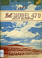 Bell Model 47D Utility Helicopter by Bell…
