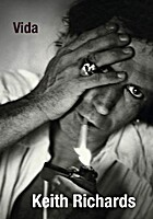 Vida by Keith Richards