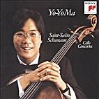 Cello Concerto Op.129 by Schumann