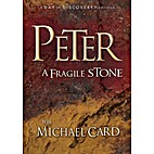 A Fragile Stone - Peter: Jesus' Friend (DVD)…