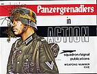 Panzergrenadiers in Action - Weapons Number…