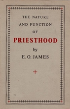 The nature and function of priesthood;: A…