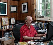 Author photo. davemarsh.us